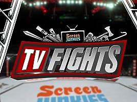 Amazon com: Watch TV Fights! | Prime Video