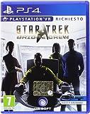 Star Trek VR: Bridge Crew [PlayStation VR ready] - PlayStation 4