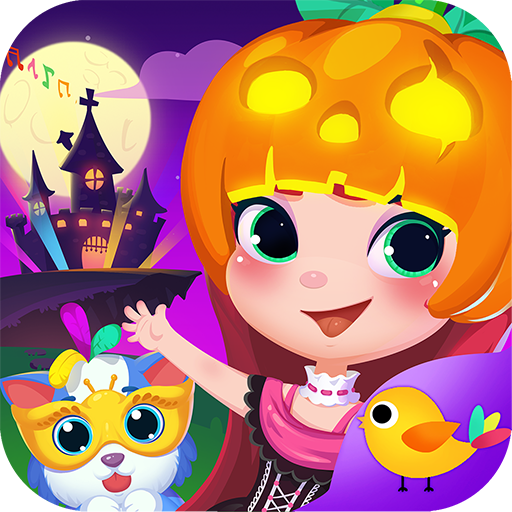 Emily's Halloween Adventure