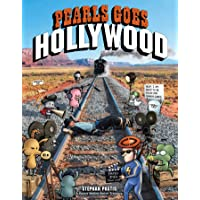 Pearls Goes Hollywood