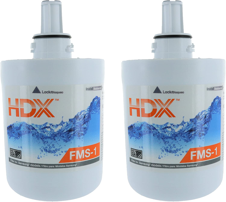 HDX FMS-1 Filtro / Purificador de Agua de Repuesto para ...