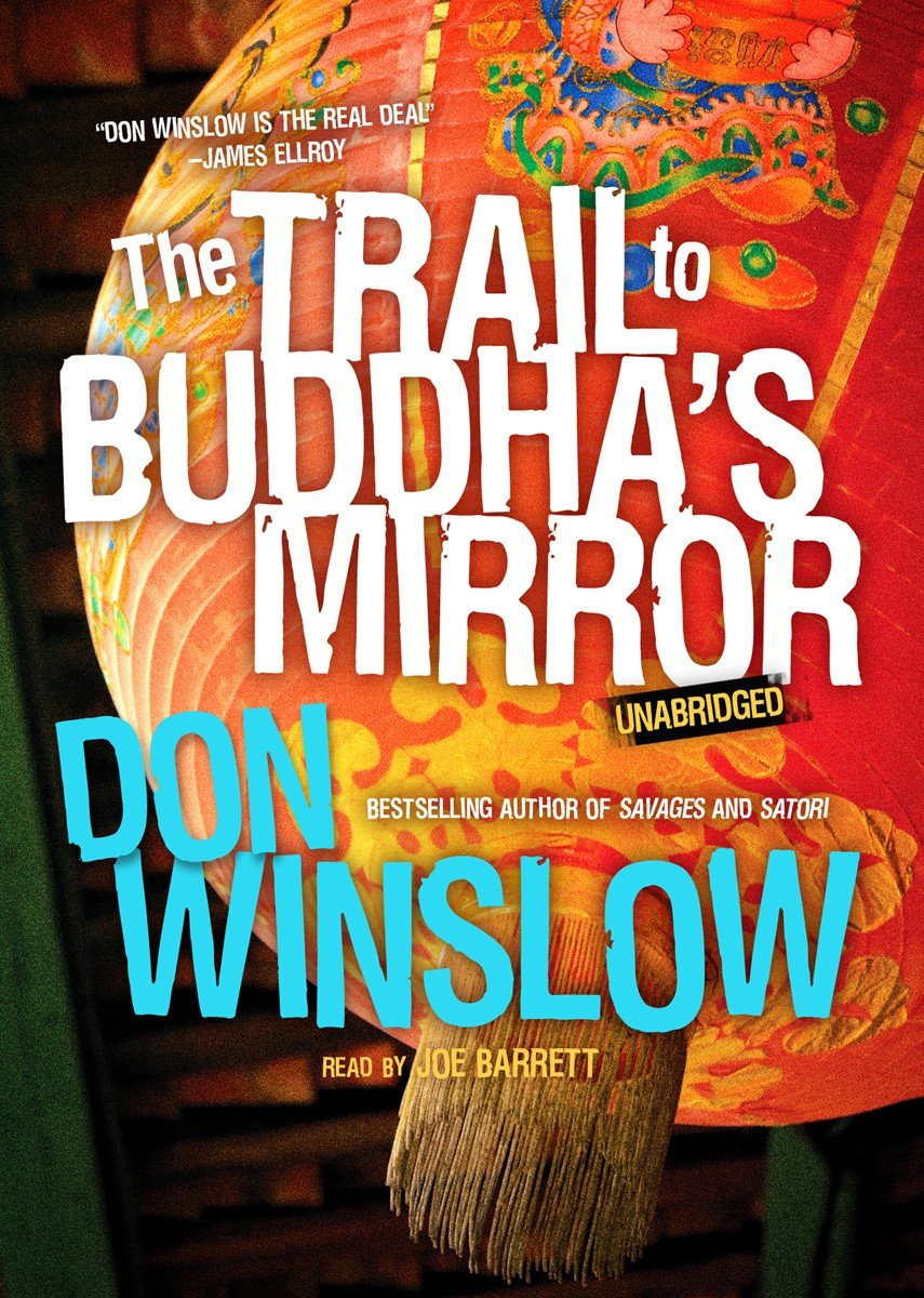 Download The Trail to Buddha's Mirror (Neal Carey Mysteries, Book 2) PDF