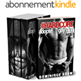 Adopte Un Gay .com (L'Intégrale + Bonus): (Roman Érotique Gay, Interdit, M/M, Interdit, Tabou, Gay M/M, Fantasmes, HARD)