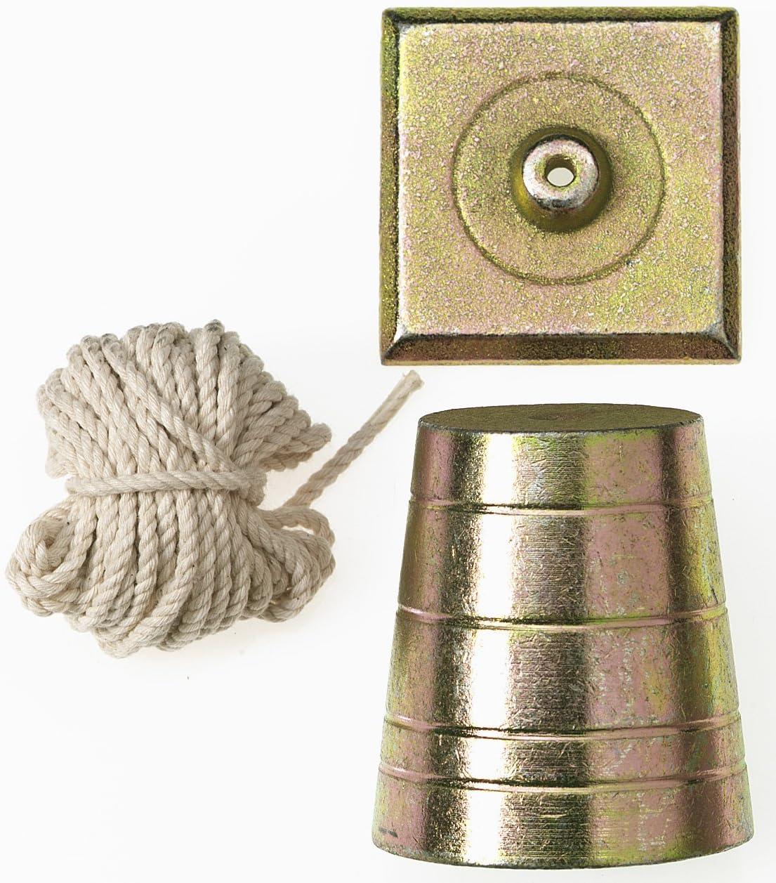 KS Tools 300.0092 Plomb de ma/çon 600 g