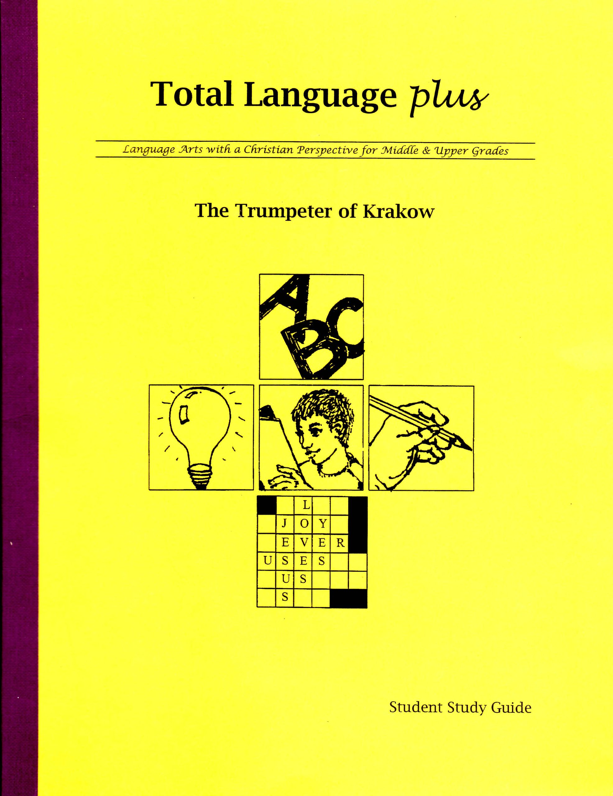 The trumpeter of krakow study guide — english off the pages.