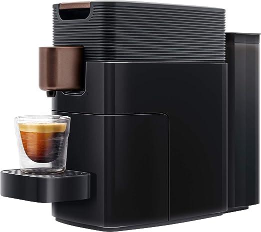 K-fee K-FEE33-359 ONE - Cafetera de cápsulas de plástico: Amazon ...