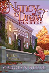 Hidden Pictures (Nancy Drew Diaries Book 19) Kindle Edition