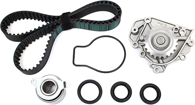 For Acura Integra 97-01 Serpentine Belt Set of 3 OEM