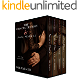 The Choices Trilogy: Explicit hot alpha male romantic mystery novels