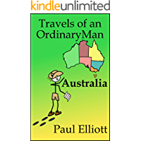 Travels of an Ordinary Man Australia