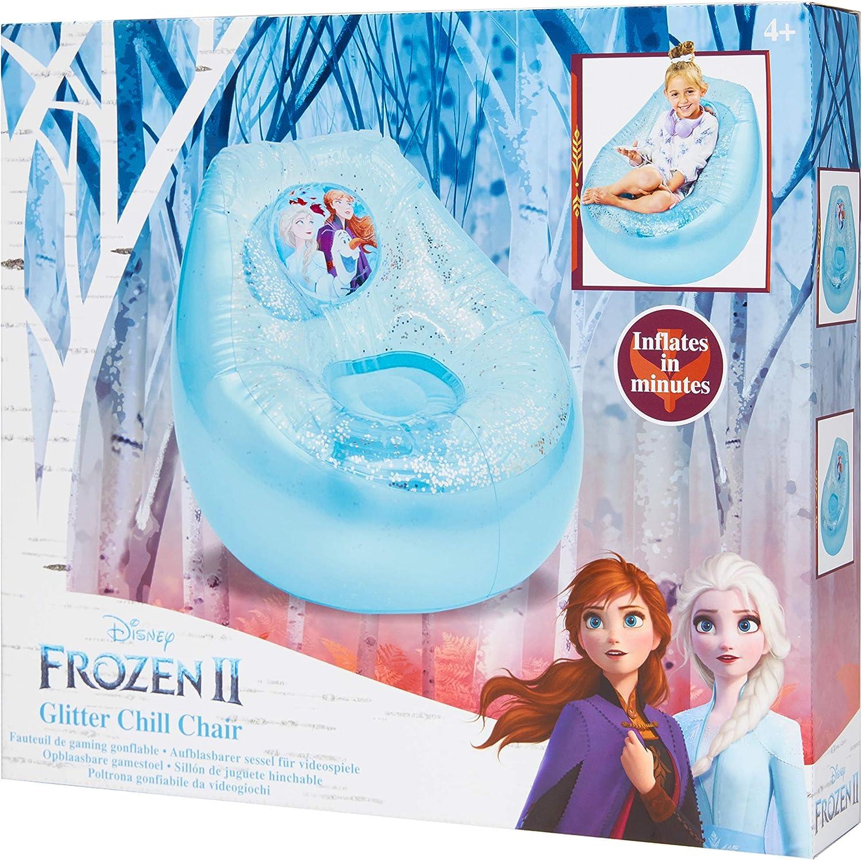 Amazon.com: Disney Frozen 289FZO Kids Inflatable Glitter ...