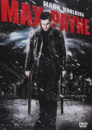 Amazon Com Max Payne Dvd Movies Tv