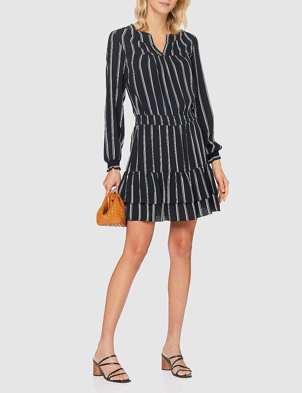 SPARKZ COPENHAGEN Tula Stripe Dress Vestito Donna