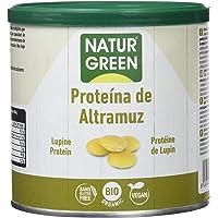 Naturgreen Complementos - 3 Paquetes de 250 gr