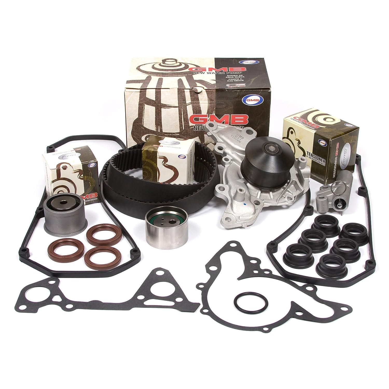 Amazon com: Fits 97-04 Mitsubishi 3 5 SOHC 24V 6G74 Timing