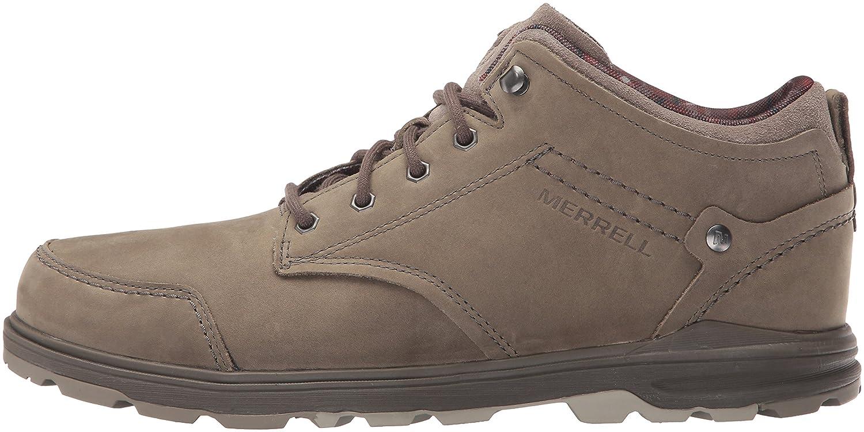 Merrell Men's Men's Men's Brevard M Casual Chukka Stiefel 38ce5d