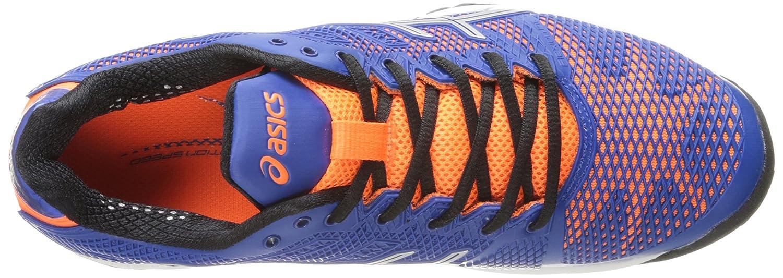 Asics Chaussures Pour Hommes De Tennis 9.5 qzQgVGTgJ