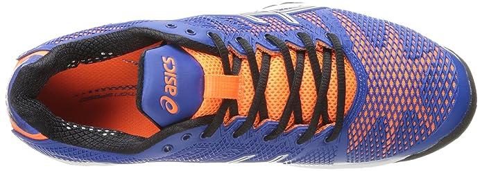 Chaussures de tennis 18562 ASICS GEL Solution Speed 2 2 pour Solution hommes: Asics: 026c1cf - vimax.website