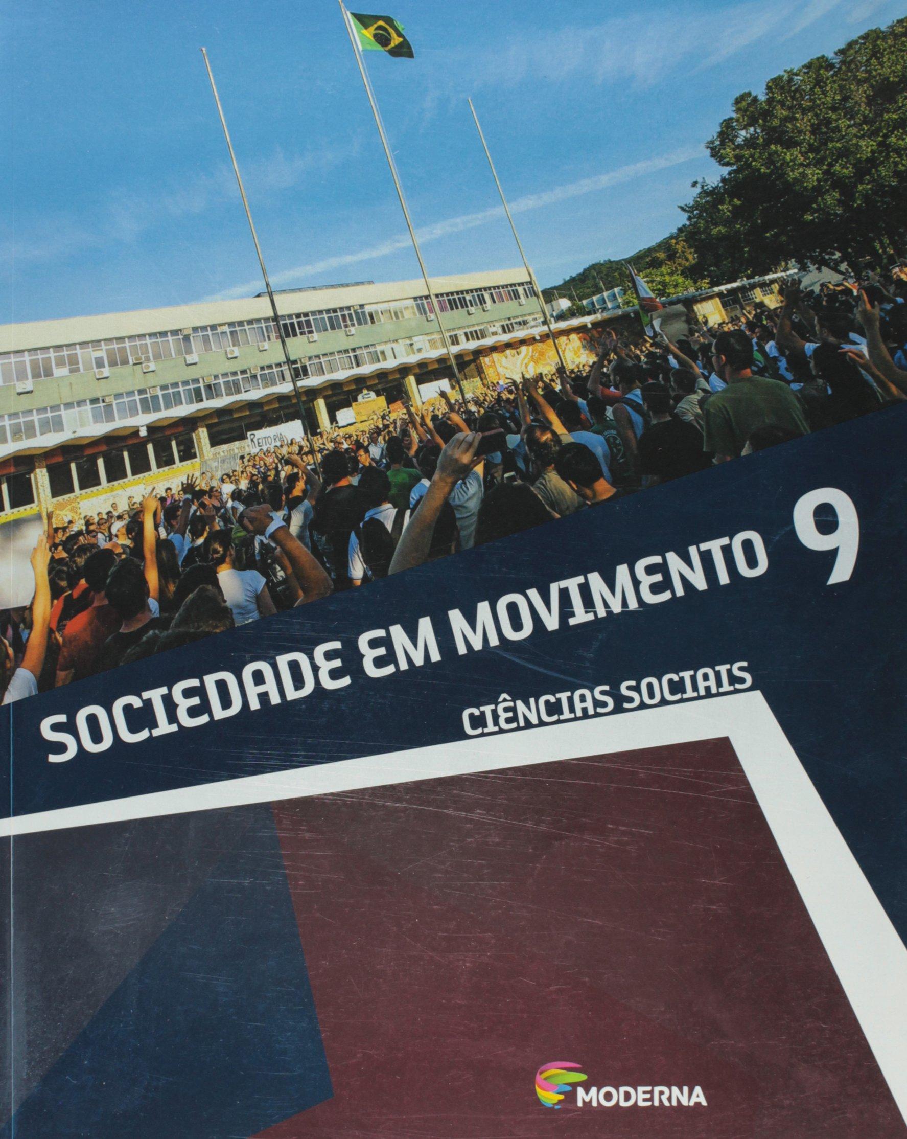 Download Sociedade em Movimento 9 (Em Portuguese do Brasil) PDF
