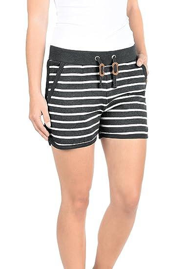 Blendshe Kira Femme Short Pour Sweat En Bermuda Pantalon Court 6Y7gIbfyv