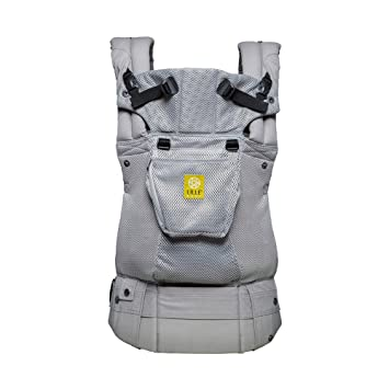 23a924529d5 Buy lillebaby Complete Airflow 6-in-1 Baby Carrier
