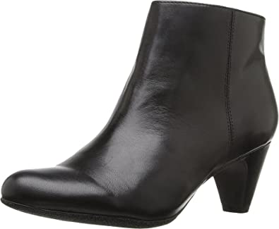 Sam Edelman Women's Michelle Black Leather Boot ...