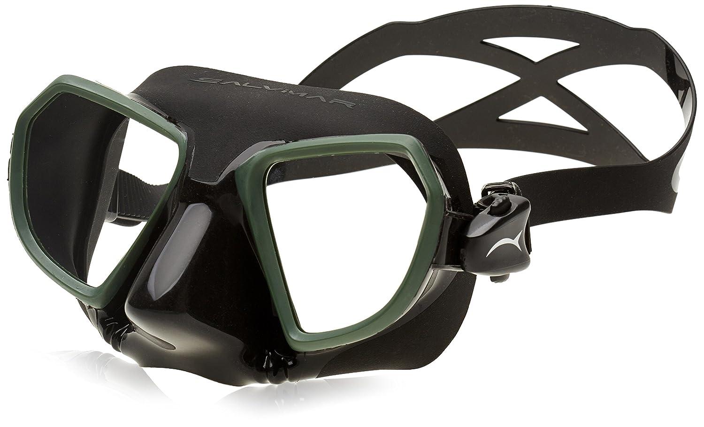 SalviMar Noah Mask Maverick America 7000BB