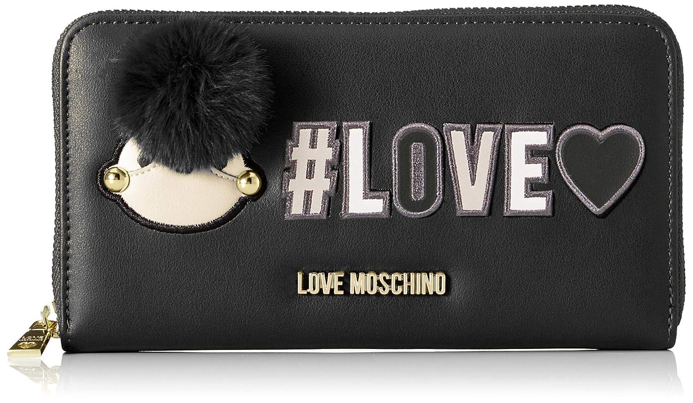 97d07cce8aef Love Moschino Women s Portafogli Pu Wallet