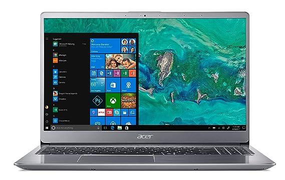 Acer Swift 3 NX.H1NSI.001 15.6-inch Laptop (8th gen Intel Core i5-8250U / 8GB + 16GB Optane / 1TB / Windows 10 Home 64 bit / 2GB NVIDIA MX 150 DDR 5 Laptops at amazon