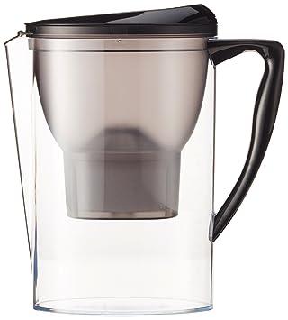 amazonbasics wasserfilter 2,3 liter: amazon.de: küche & haushalt - Wasserfilter Küche