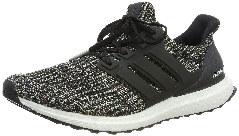 Noir (Cnoir voiturebon Ashsil Cnoir voiturebon Ashsil) 44 2 3 EU adidas Ultraboost, Chaussures de FonctionneHommest Homme