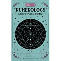 Numerology (In Focus): Your Personal Guide