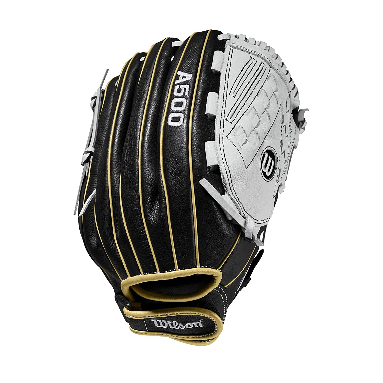 Wilson Siren Series 12.5 Inch WTA05RF20125 Fastpitch Softball Glove