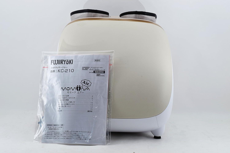 スライヴ フットマッサージャー 【もみギア】 ホワイト MD-4220(W)