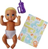 Barbie Babysitters Inc. Diaper Baby Story Pack