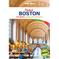 Lonely Planet Pocket Boston 3rd Ed.: 3rd Edition
