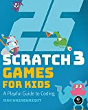 25 Scratch Games For Kids: A Playful Guide to Coding