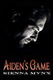 Aiden's Game: A Casino Boss Love Story (English Edition)