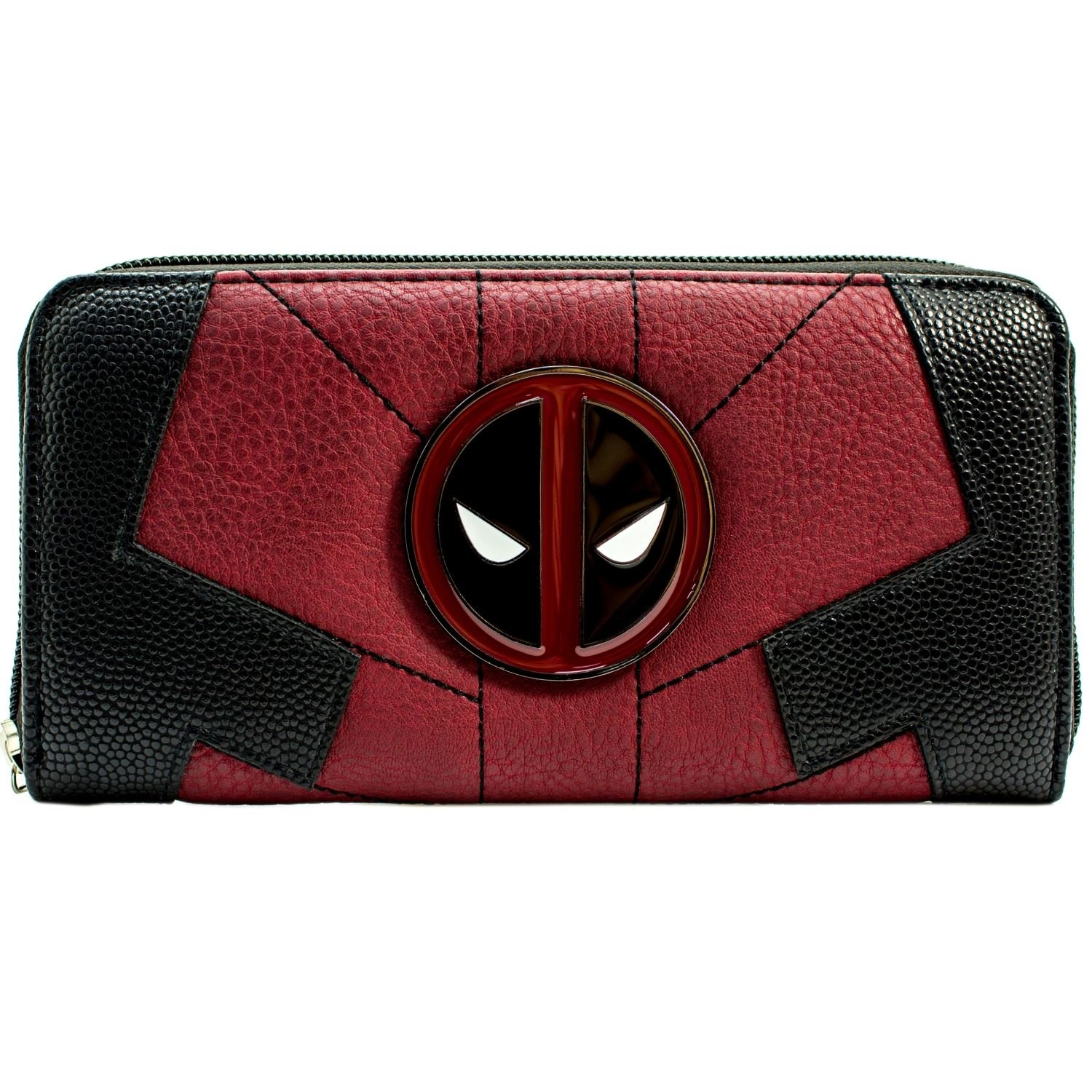 Marvel Deadpool Costume Anti-Hero Up Rouge Portefeuille 29805