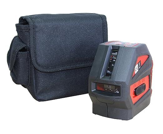Laser Entfernungsmesser Linienlaser : Nestle linienlaser ncl 2 16102001: amazon.de: baumarkt