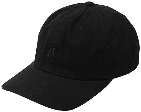 super popular c7d50 f7423 Hurley Chiller Hat - Black
