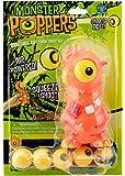 Monster Popper Gump Soft Foam Ball Shooter