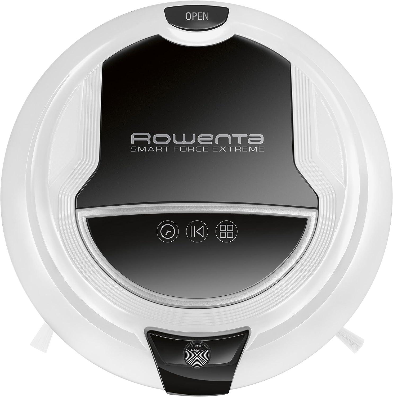 Rowenta Smart Force Extreme RR7157WH - Robot Aspirador alto ...