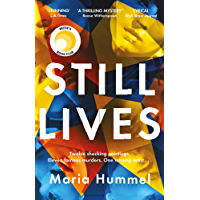 Still Lives: The Gripping Reese Witherspoon Book Club Pick!