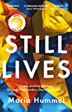 Still Lives: The Gripping Reese Witherspoon Book Club Thriller!