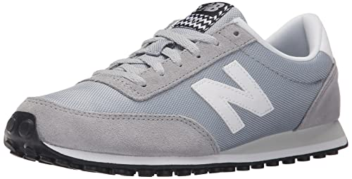 new balance grigio