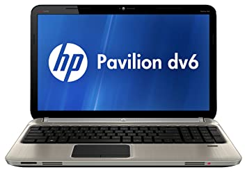 HP Pavilion dv6-6c13ss Entertainment Notebook PC - Ordenador ...