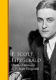 Obras Coleccion de F. Scott Fitzgerald (Spanish Edition)
