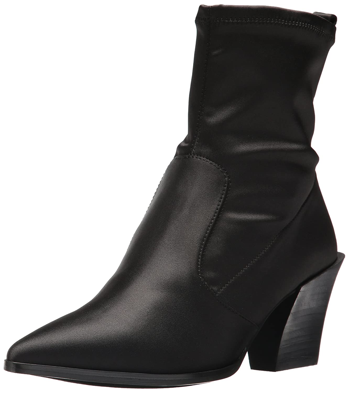 Nine West Womens ESHELLA Ankle Boot