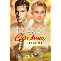 Texas Christmas (Texas Series Book 5) book cover